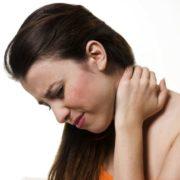 остеохондроз шейного позвонка лечение
