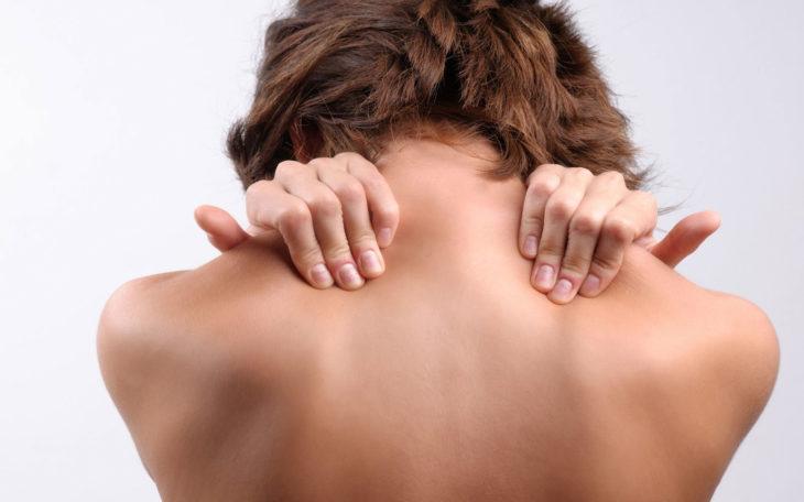 Как лечить шейный остеохондроз в пожилом возрасте